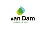 van Dam logo